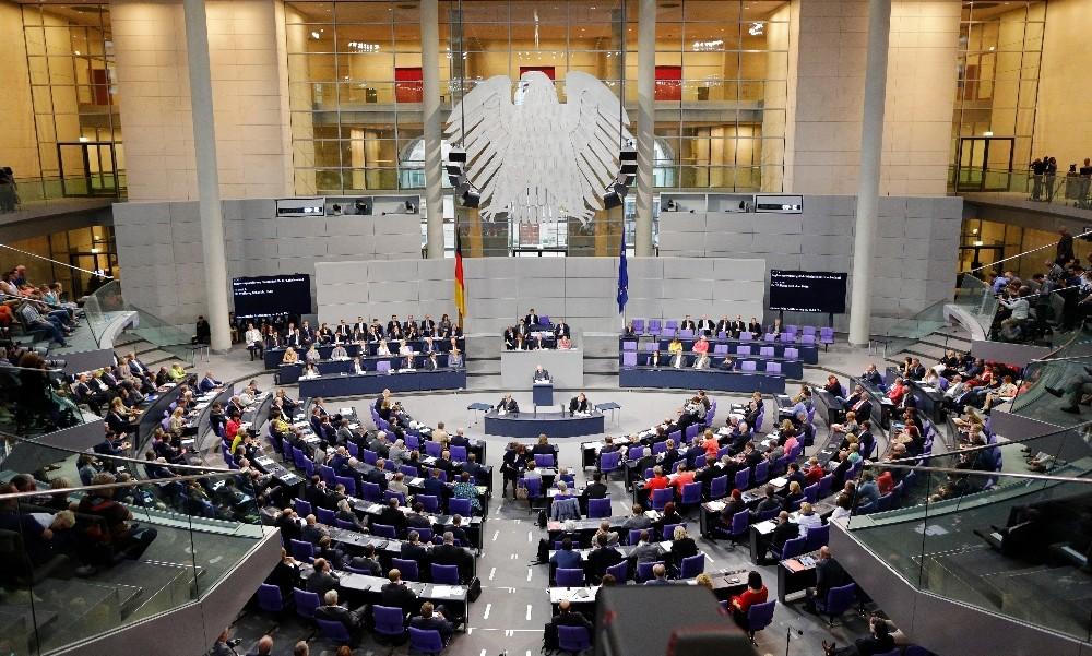 Almanyada Eşcinsel Evlilik Kabul Edildi