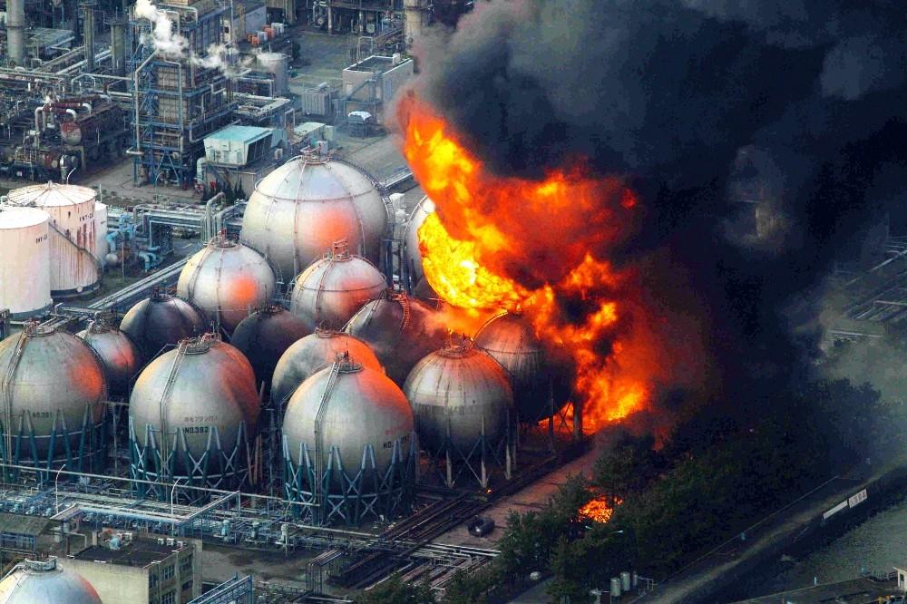 Fukuşima Nükleer Faciasında Son Gelişme: Tepco Yöneticileri Yargılanıyor
