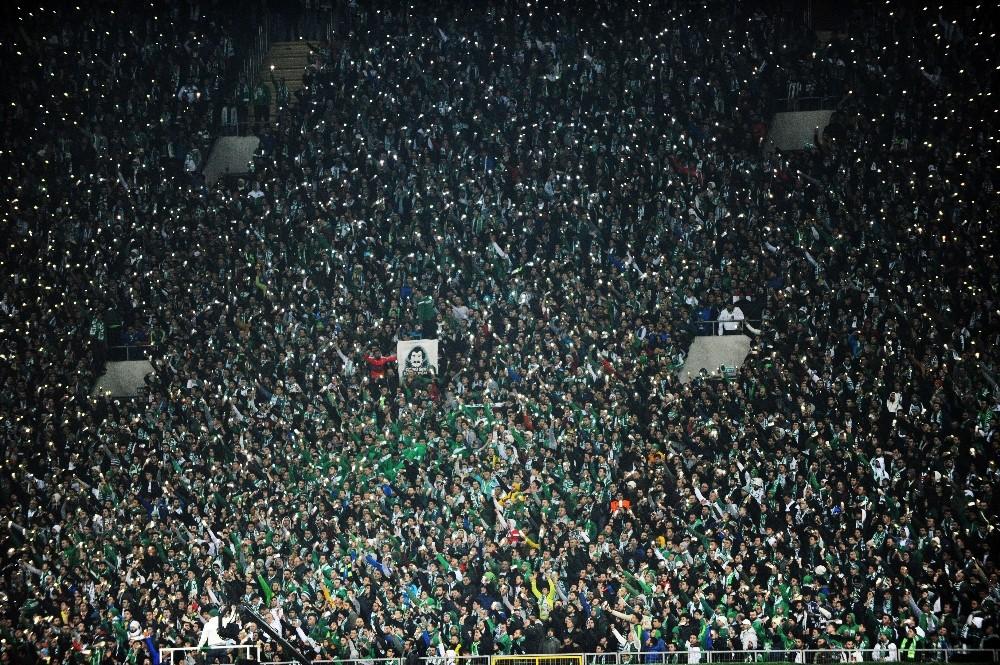 Bursaspor, Kombine Bilet Fiyatlarını Açıkladı