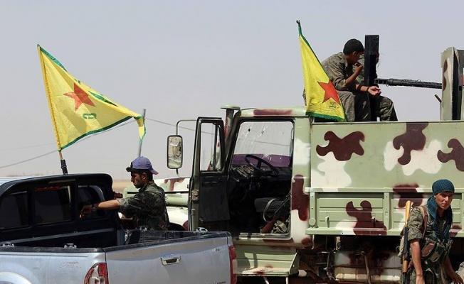 ABD'Lİ SENATÖRDEN YPG/PKK'YA 'İSYANCI YERALTI ÖRGÜTÜ' NITELEMESI