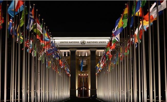 Arap Parlamentosu BM'den Filistin'e koruma istedi