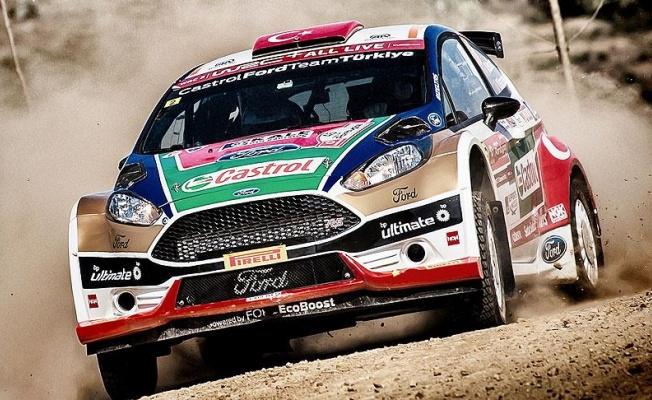 CASTROL FORD TEAM TÜRKIYE, WRC RALLISINE HAZIR