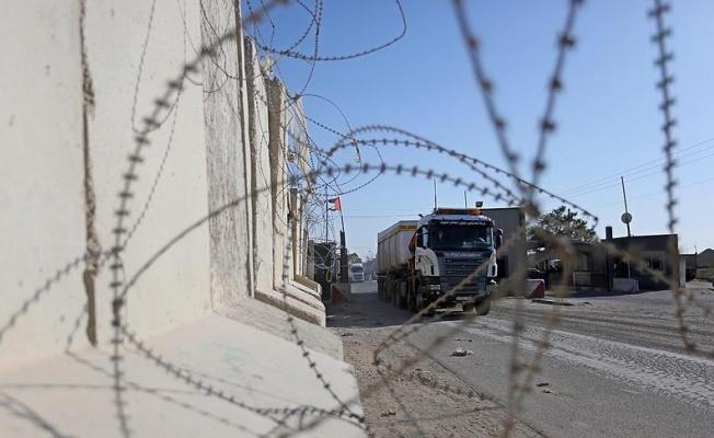İSRAİL ORDUSU BATI ŞERİA'DA BİR BELDENİN GİRİŞLERİNİ KAPATTI
