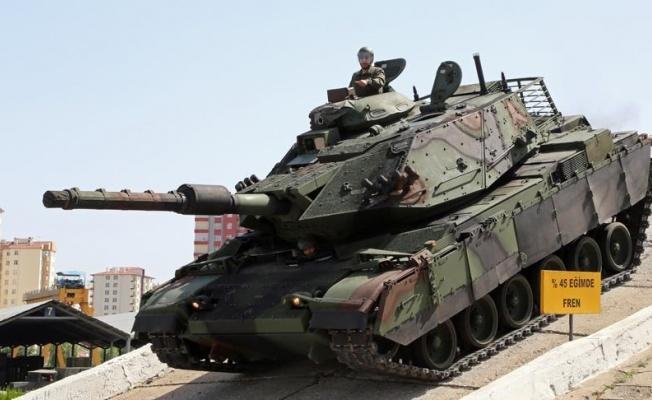 M60T TANKLARININ YETENEKLERİ GELİŞTİRİLDİ