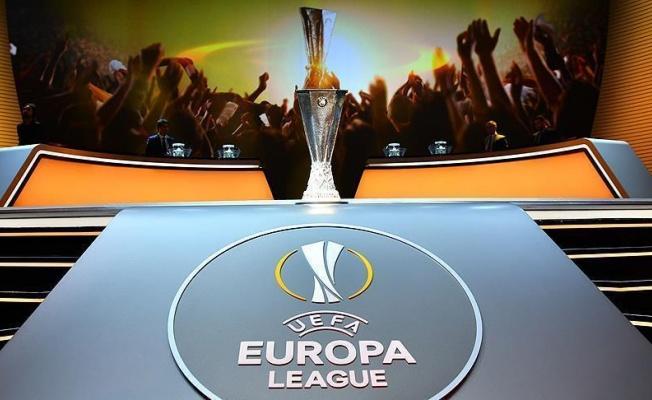 UEFA AVRUPA LİGİ 2. ÖN ELEME TURU İLK MAÇLARI OYNANDI