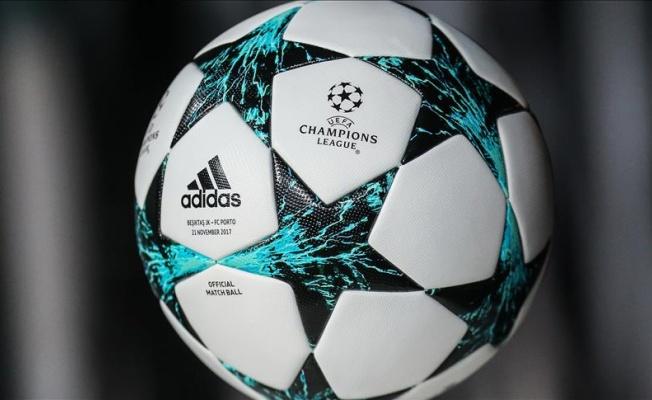 UEFA ŞAMPİYONLAR LİGİ'NDE 5 MAÇ OYNANDI
