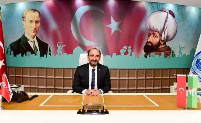 'ZAFERLERE ALIŞ TÜRKİYE