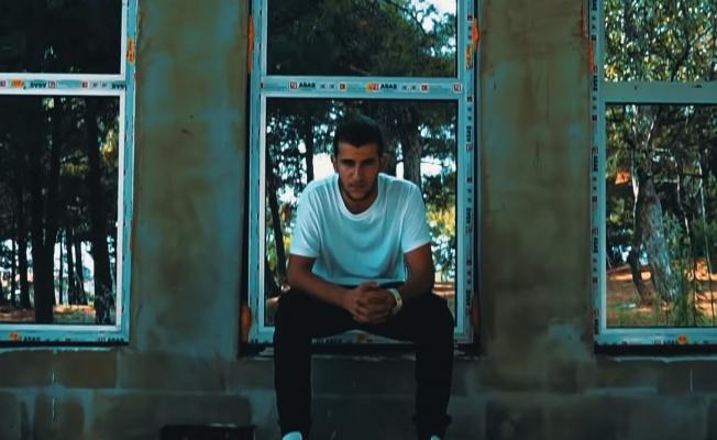 18 Yaşında Bingöllü Rapçi Zakrep'ten Cesur Şarkı!