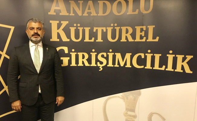 Anadolu Kültürel Girişimcilik (AKG)'den Enflasyonla Topyekün Mücadele Programı'nı destek