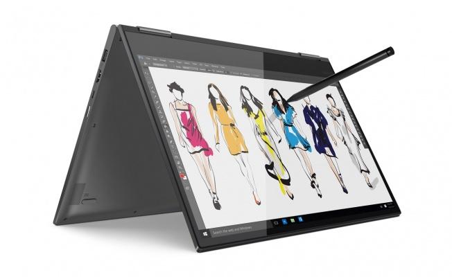 Basın Bülteni: Lenovo Yoga 730 dayanıklılık, taşınabilirlik ve performans üstünlüğü ile sonbaharın yıldızı olacak