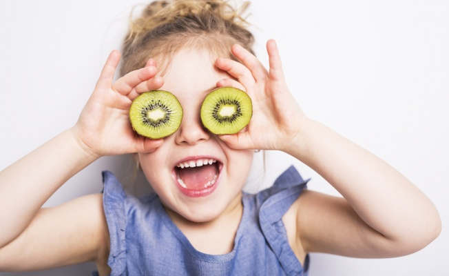Çocuklara Özel 9 Doğal Besin