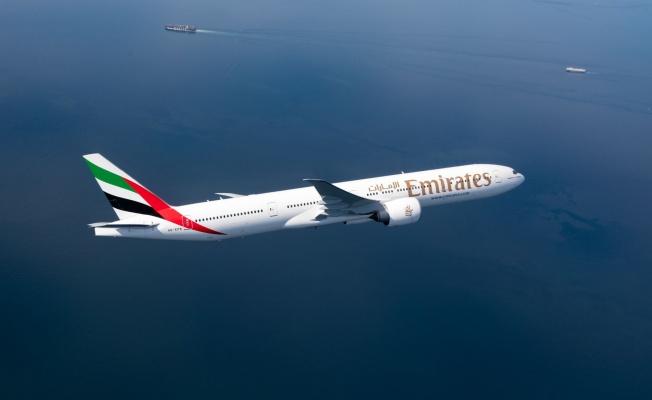 Emirates, İstanbul Sabiha Gökçen Havalimanı'ndan uçuş sayısını artırıyor