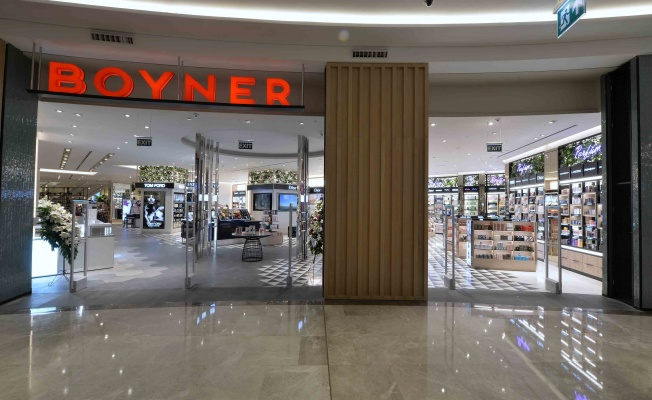 Genç Giyimin Lider Markası Aéropostale, Zengin Koleksiyonuyla Yeniden Türkiye'de Ve Sadece Boyner'de