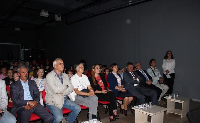Göç Tarihi Müzesi'nde 'leylek' konferansı