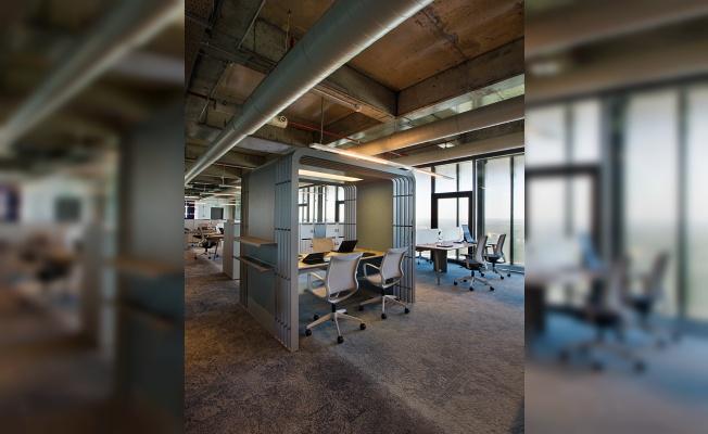 Nurus, Uluslararası Ofis Mobilyaları Fuarı ORGATEC'de