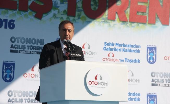 OTONOMİ TÜRKİYE'DE YAYGINLAŞIYOR