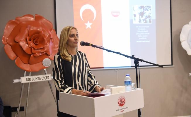 Türk Eğitim Vakfı'nın 13. Şubesi Trakya'da Açıldı