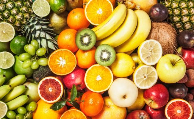 Bağışıklık Sistemini Güçlendirmenin Yolu Meyve Tüketmekten Geçiyor