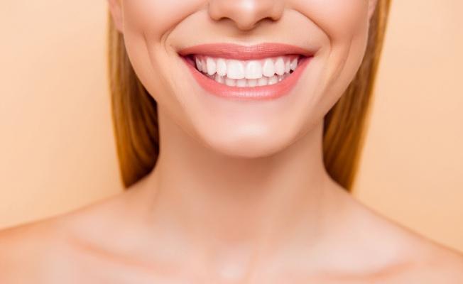 Daha Beyaz Diş Rengi İçin