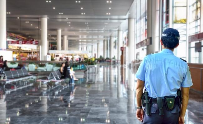 İstanbul Havalimanı İstihdama Katkısını İlk Günden Gösterdik