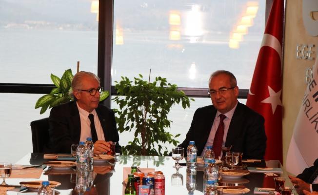 Makine ihracatını arttırmak için MAİB ve EİB güçbirliği yapacak