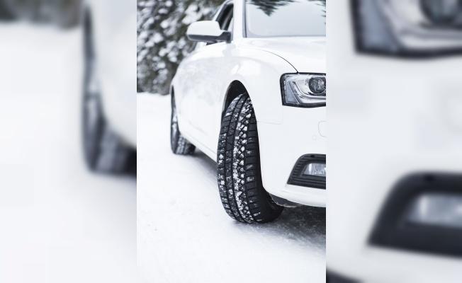 Yol ve Sürüş Güvenliği için 7 Derece Isının Altında Kış Lastiği Kullanılmalı
