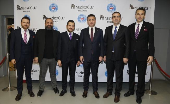 """""""KAZANDIRAN BULUŞMALAR"""" İŞ DÜNYASINI BİR ARAYA GETİRDİ"""