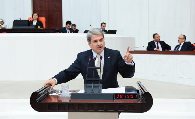 AYTUN ÇIRAY: PATATES İTHALATI AKP'NİN AYIBIDIR!
