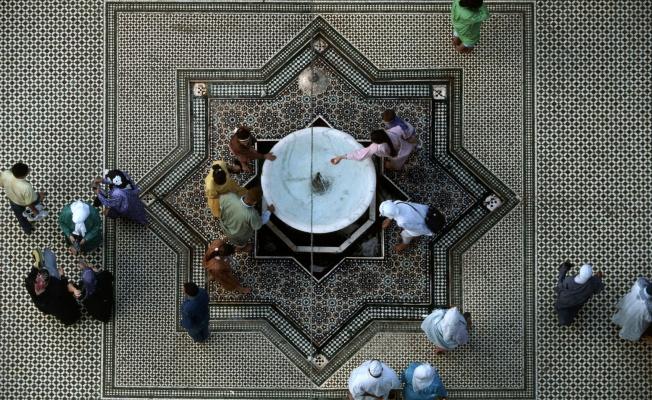MAGNUM FOTOĞRAFÇISI BRUNO BARBEY LEICA GALERİ İSTANBUL'DA