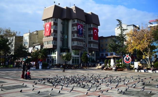 ORHANGAZİ BELEDİYESİ MOBİL UYGULAMA'DA