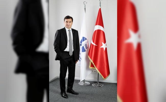 HEDEF GSYH'NIN YÜZDE 3'ÜNÜ AR-GE\'YE AYIRMAK