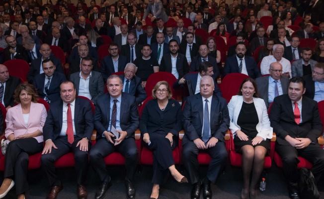 """SABANCI HOLDİNG ÇİMENTO GRUBU İŞ ORTAKLARI """"CEMENT DAY""""DE BULUŞTU"""