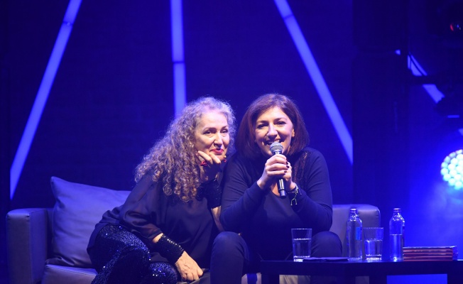 SUZAN'A GELDİLER İLE KIRIP GEÇİRDİ !