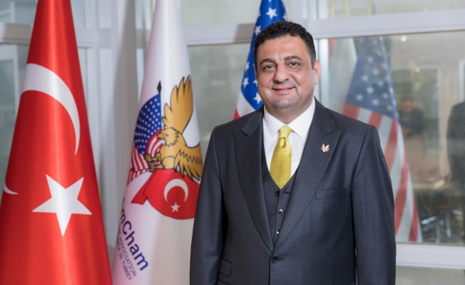 TABA, ABD'nin Türkiye'ye Yaptırımlarını Değerlendirdi