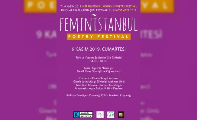 KADIN OLMAYI KUTLAYAN TEK FESTİVAL FEMİNİSTANBUL\'DA GERİ SAYIM BAŞLADI