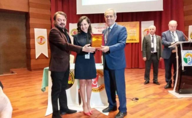 TGF'DEN GAZETECİLERE 'DİJİTAL MEDYA PANELİ 'DÜZENLENDİ