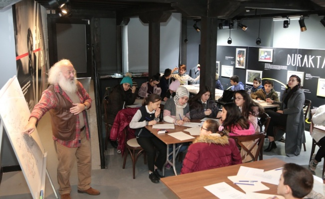 Öğrenciler Misi'de şiir yolculuğuna çıkıyor