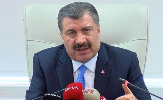 Sağlık Bakanı Koca: İyileşen vakalarımız var, 32bin personel alacağız