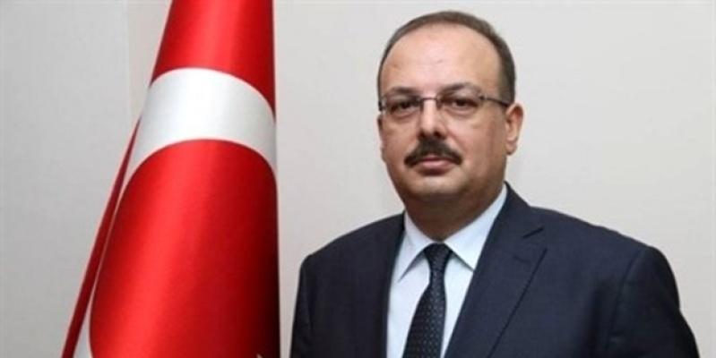 Bursa Valisi Yakup Canbolat'ın ''19 Mayıs Atatürk'ü Anma, Gençlik ve Spor Bayramı'' Mesajı