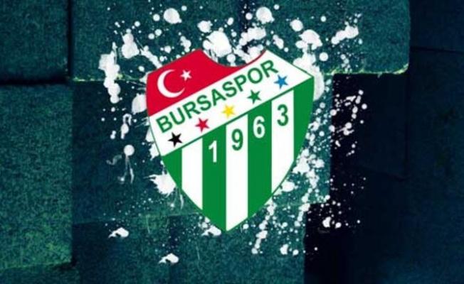 Bursaspor: O haberler asılsızdır!