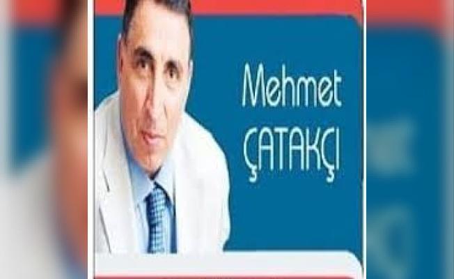 """Gazeteci Mehmet Çatakçı""""Kasım'da Baskın Seçim var…"""