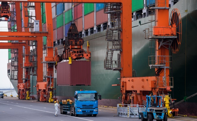 Birleşik Krallık ile ticari müzakereler sürüyor
