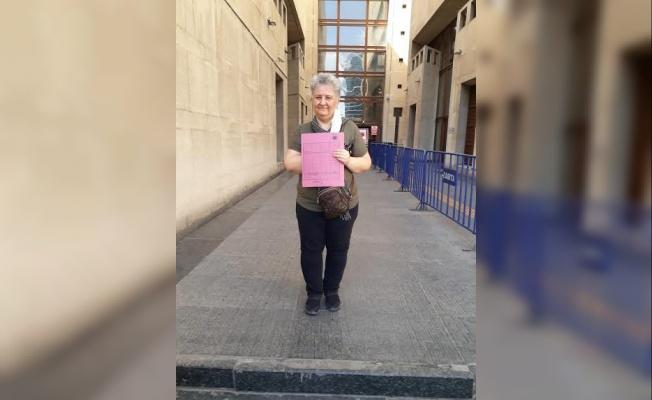 Bursa'da Kadınlardan Dilipak Hakkında Suç Duyurusu