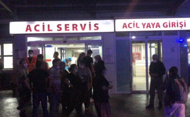 Bursa'da miras kavgası kanlı bitti