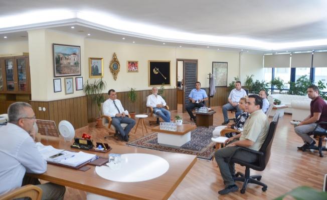 Karacabey'in altyapı meselesi kalmayacak