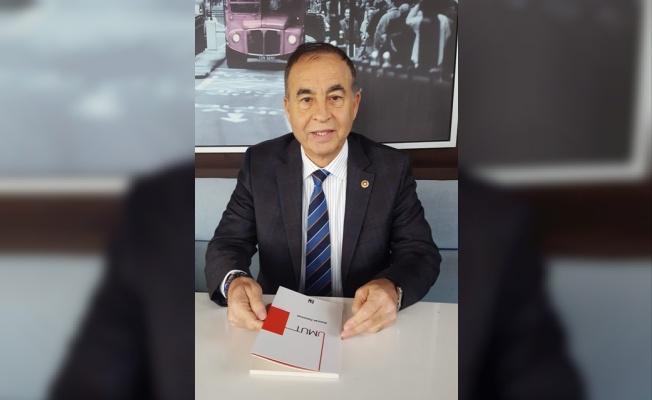 Kemal Demirel'den TBMM Başkanı'na mektup