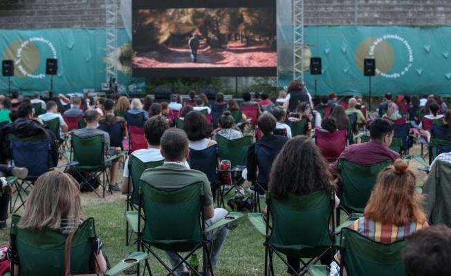 Nilüfer'de film şölenine muhteşem final
