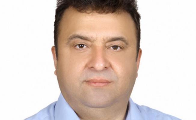 AK Parti Bursa Mudanya'da son dakika adayı Sinan Şentürk
