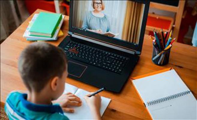 Basit düzenlemeler uzaktan eğitimde başarıyı artırıyor!