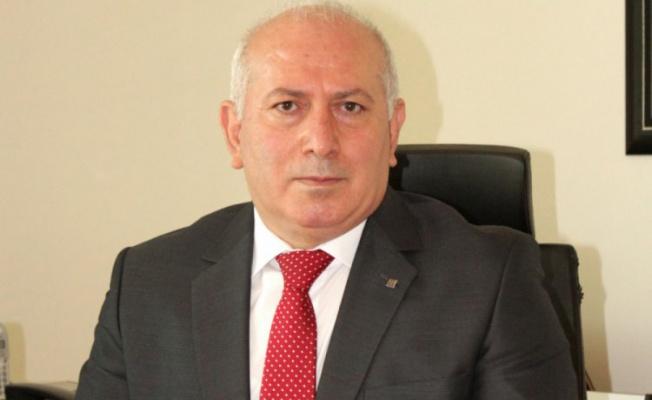 Başkan Albayrak: Yunuseli rekreasyon alanı olmalı